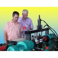 瑞威特铝合金梯子铆接机|梯子铆接机|涨压机||翻边机|多功能梯机器|折叠梯涨铆机