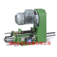 台湾方技FD7-150油压钻孔动力头,液压钻孔主轴头