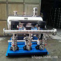 现货供应ZBS 水冷式的无负压供水设备 价格优惠 信誉保障
