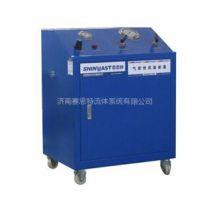 高压气密性测试装置