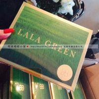 【官方认证】日本 rapas LALA GREEN有机桑叶青汁抹茶 60包 现货