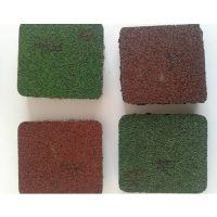 高品质彩色透水砖