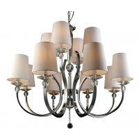 美式乡村 欧式铁艺餐厅客厅卧室创意灯具现代简约灯 田园吸顶灯