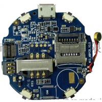 川智电子 物联网 智能家居 控制系统 开发 设计 智能防盗 安防 烟雾报警器 远程 wifi摄像头