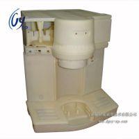 黑龙江塑胶手板厂咖啡机手板模型加工