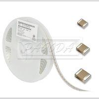 风华贴片电容现货 耐压25V、50V系列 用途广泛