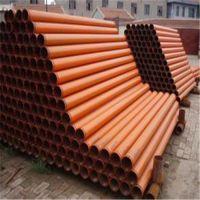 泵管,孟村琒辉建筑机械管件厂(图),无缝高压泵管