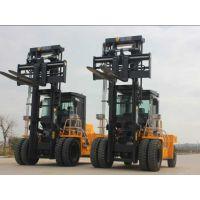 华南重工内燃大吨位重型18吨叉车 生产厂家价格配置图像船用叉车对比合力18吨叉车价格