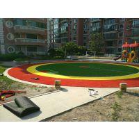 幼儿园操场草坪,人造草坪,假草沈阳美华体育