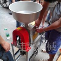 佳宸牌自动碾米机 谷子脱壳机图片 小型碾米机械厂家