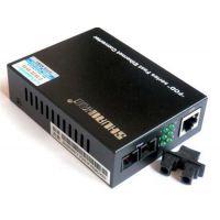 阿拉善盟光纤收发器,飞秒通信(图),1550光纤收发器