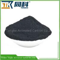 Wood Based Charcoal Powdered Activated Carbon PAC