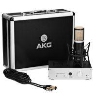 北京厂家直销AKG爱科技Perception P820Tube 高性能多指向电子管话筒