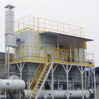 喷涂废气催化燃烧RTO蓄热式热力焚烧炉工业安琪尔有机废气处理设备