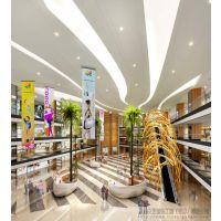 供应体验式商业业态:购物商场设计和空间环境营造
