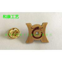 广州定做五金胸卡厂,哪里有做员工胸卡的,制作金属胸卡便宜厂家