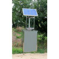 太陽能直流蟲情測報燈