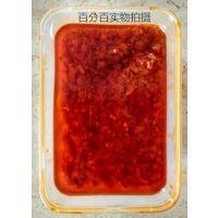 无锡调味料代加工工厂供应辣椒酱等各种调味料的加工生产