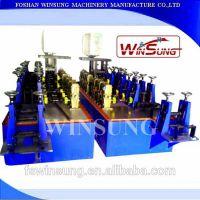 供应焊管机组 焊管机组 高频直缝 不锈钢制管机