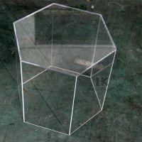 厂家直销有机玻璃盒子 透明亚克力盒子定做 量大从优 批发零售