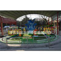 许昌创艺供应香蕉火车 公园游艺设施 大型游乐场广场游乐设备 香蕉火车图片