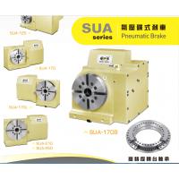台湾旭本数控分度盘SUA100-250