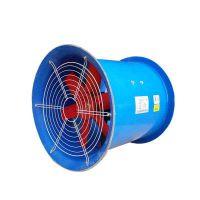 供应奇诺FT35-11-4.5型化学实验室专用防腐耐酸碱管道式排风机