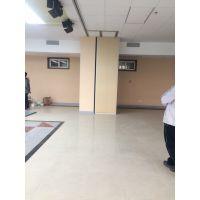酒店活动隔断墙移动屏风隔断折叠屏风隔音屏风展厅活动间隔断