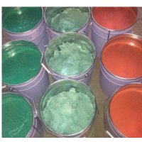 鳞片胶泥/施工简单性价比高的乙烯基树脂玻璃鳞片胶泥