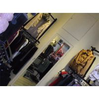 深圳罗湖服装店装修,服装店装修,深圳服装店装修公司
