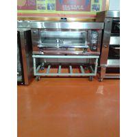 新南方YXD-20CT单层双盘电烤箱厂家销售价