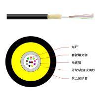 耐斯龙厂家12芯多模室内微型阻燃气吹光缆GYFXTY 可定制