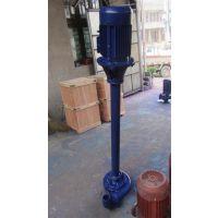 NL长杆泥浆泵|南通立式泥浆泵|三联泵业