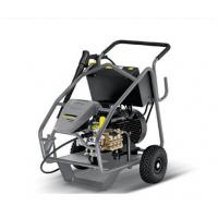 供应HD 9/50-4 德国凯驰冷水超高压清洗机高压水除水泥拉毛
