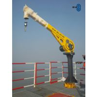 3slift海上风电平台吊机,小型吊装机,平台作业吊机,船舶吊机,平台吊装货物设备