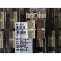 ERNI恩尼C/2型48针焊接间距2.54毫米垂直式PCB连接器254895 284944