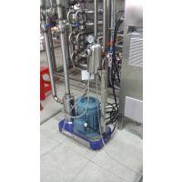 SGN供应 食品专用GRS2000连续式均质机