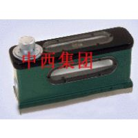 中西光学合相水平仪/光学合像水平仪 型号:CBZ8- YM165库号:M404222