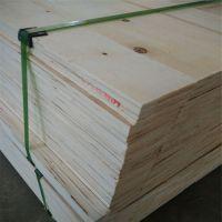 供应出口托盘包装箱使用免熏蒸木方木条