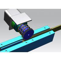 塑胶齿轮齿条传动机构设计与制造_领先设计生产一体化厂家