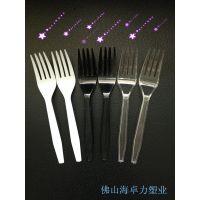 一次性塑料叉子(6寸叉)