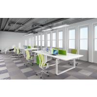 大连办公家具专业厂商,大连办公家具工厂,大连的办公桌上屏风M6