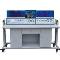 KH-9920F六代透明制冷制热综合实验设备