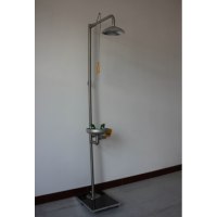 紧急洗眼喷淋装置 SPT/S1200