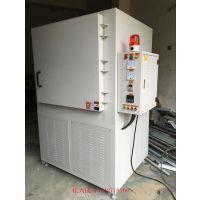 立式小型工业电烤箱 佳兴成直销自动恒温烘培烤箱