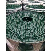 养殖铁丝荷兰网#上海绿色的铁丝网#绿色塑料养殖网厂家