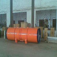 淄博运通牌SDF压入式对旋轴流隧道风机 地铁隧道通风机