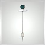 海福尔UHS系列磁浮子基本型液位计