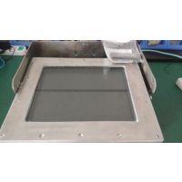 辽宁防爆液晶显示器化工厂专用22寸防爆监视器厂家