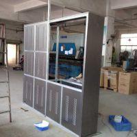 厂家直销百鼎生拼接电视墙,液晶拼接屏支架,拼接机柜